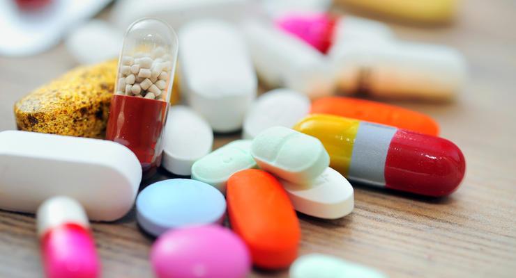 Минздрав хочет сбить цены на лекарства на 40%