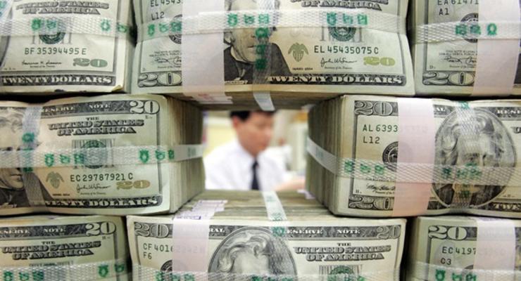 В США пообещали Украине финансовую помощь в размере 5,9 миллиардов долларов