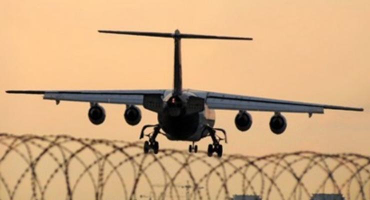 Авиакомпания ЮТэйр-Украина отменила рейсы в Луганск, Харьков, Одессу и Львов