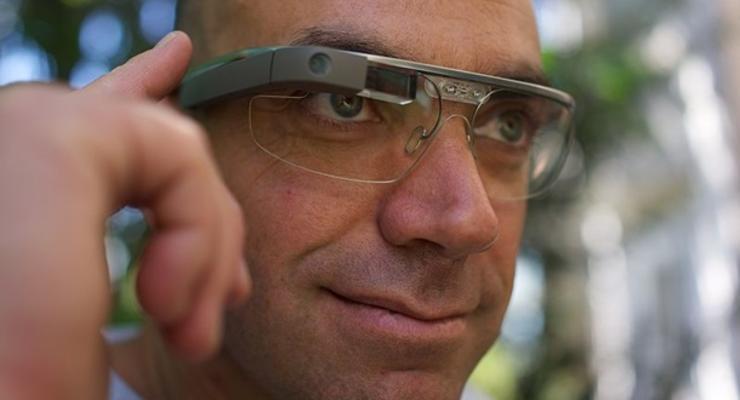 В США начали продажу очков Google Glass