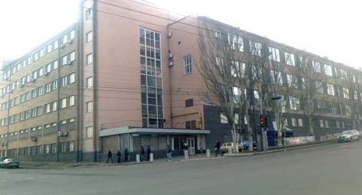 Roshen опровергает информацию о ликвидации фабрики в Мариуполе