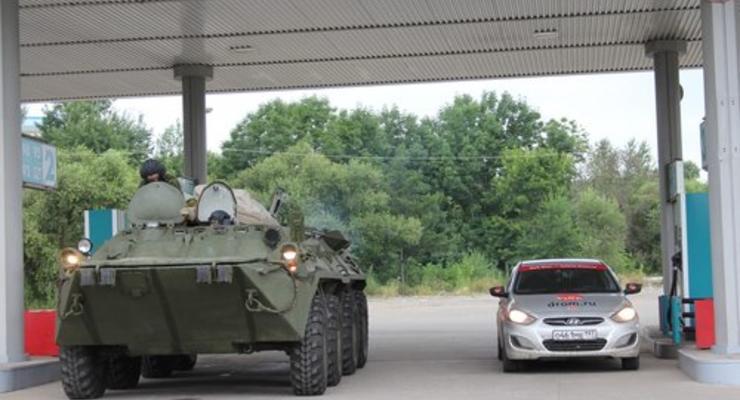 Кто заправляет украинскую армию