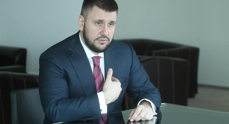 """Я не финансирую газету """"Вести"""", но помогать журналистам готов - Клименко"""