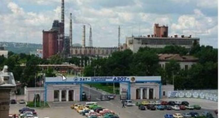 На Донбассе остановилось 60% предприятий – Каплин