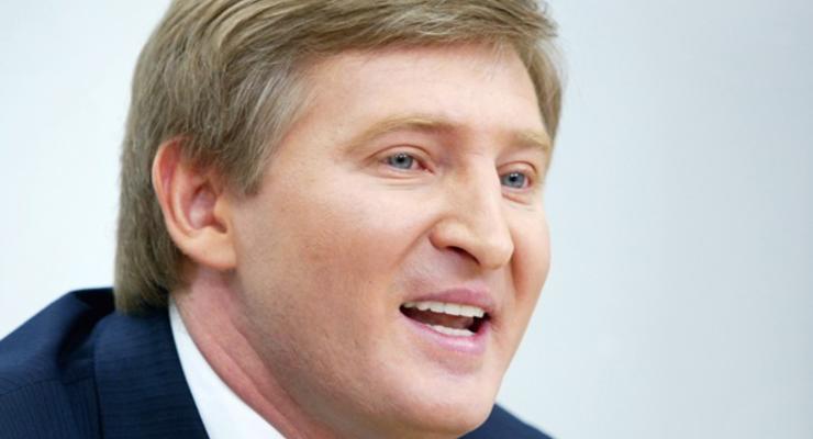 Ахметов купил донецкое предприятие по строительству шахт