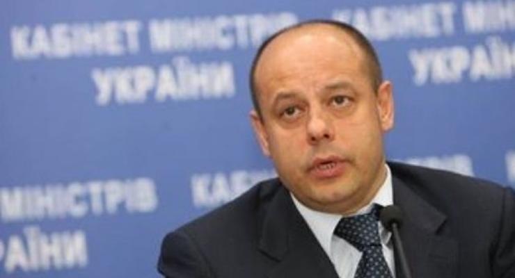 Украина предлагает РФ пакетное урегулирование газового вопроса - Продан