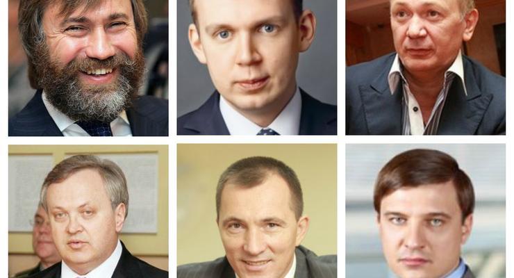 """Банки """"друзей Януковича"""", которые мы потеряли"""
