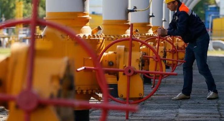 Газовые переговоры между Украиной, Россией и ЕС будут продолжены 9 июня