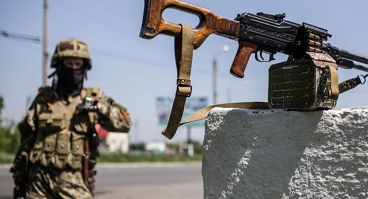 На Донбассе обвалился рынок труда - исследование