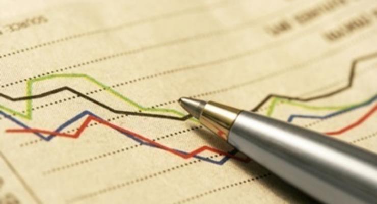 В І квартале 2014 года падение ВВП Украины составляло 2,1% - Госстат