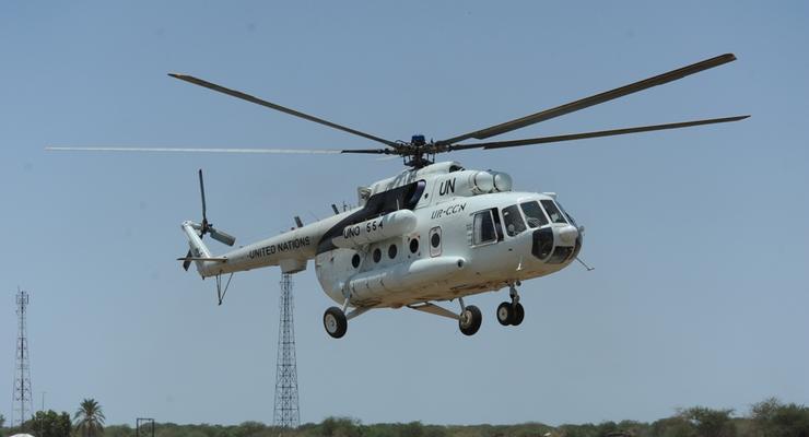 Компания Украинские вертолеты в 2014 году перечислила в бюджет 32,3 млн  грн
