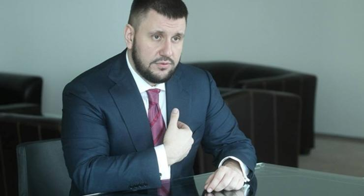 Получив $5,79 млрд кредитов, Украина потеряла в первом квартале $6 млрд инвестиций – Клименко