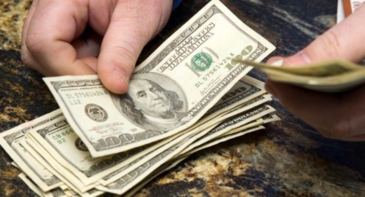 Курс валют на 27 июня
