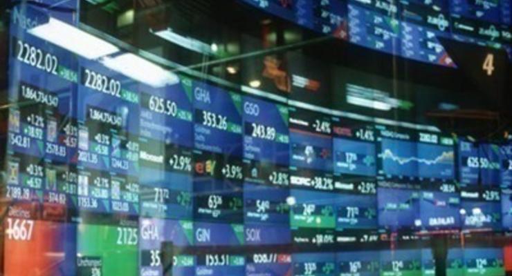 Биржевые торги в Токио начались с разнонаправленного движения котировок