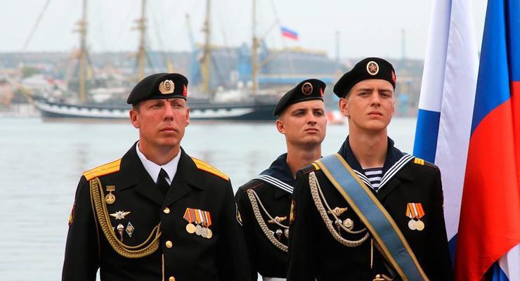 Россия отложила финансирование Крыма и Севастополя