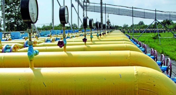 Украинские предприятия планируют отказываться от природного газа