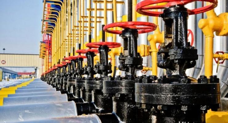 """Украина будет получать газ из Словакии по газопроводу """"Вожаны"""" с сентября"""