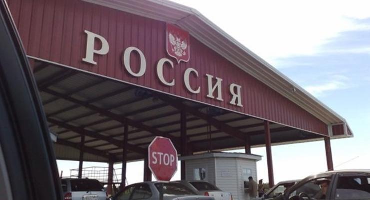 Россельхознадзор может ввести запрет на ввоз продуктов из Украины в ручной клади