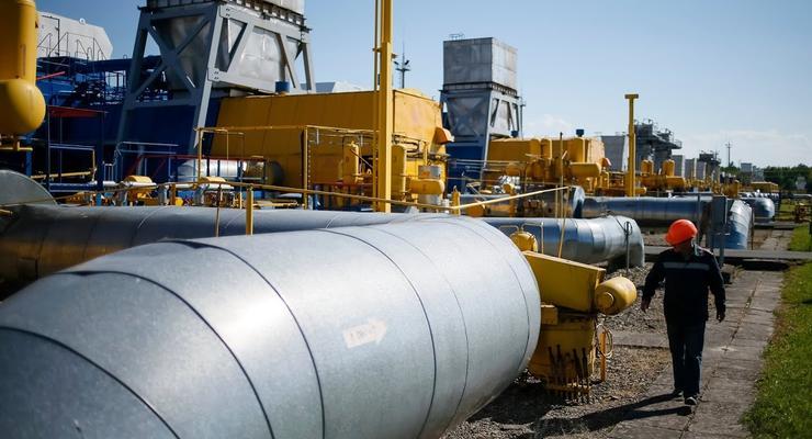 """В Нафтогазе оценили украинскую """"трубу"""" в $35 миллиардов"""