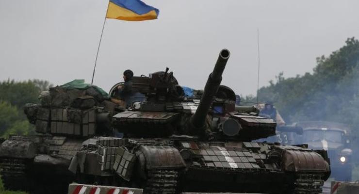 Кабмин планирует ввести временный 1,5%  военный сбор