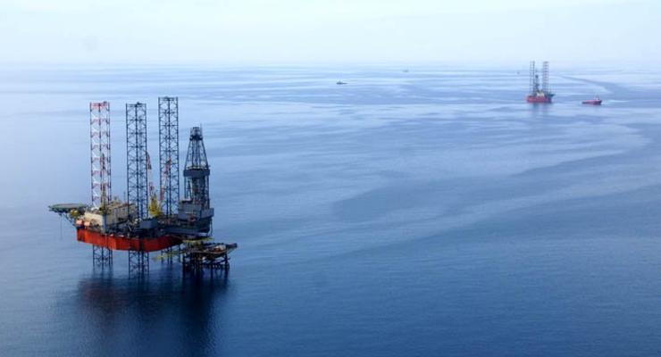 Крымский газ: откуда полуостров получает голубое топливо