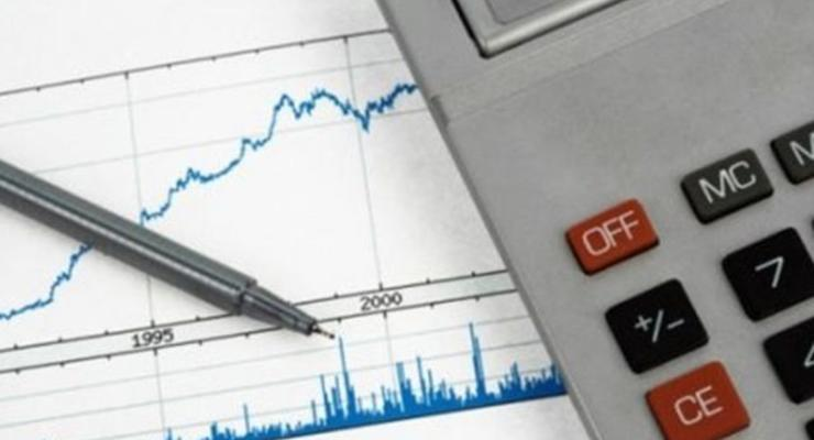 Минэкономразвития Украины ожидает в 2015 года рост финансовых показателей