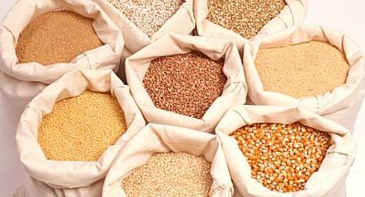 Россия запрещает поставки сои, подсолнечника и кукурузной крупы из Украины
