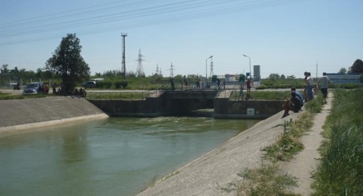 Подсчитан долг Крыма за потребленную воду