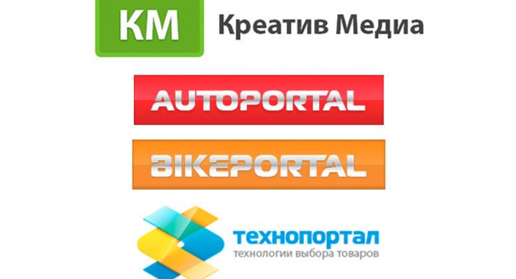 «Креатив Медиа»  в Индии. Первые шаги Autoportal.com и Bikeportal.in