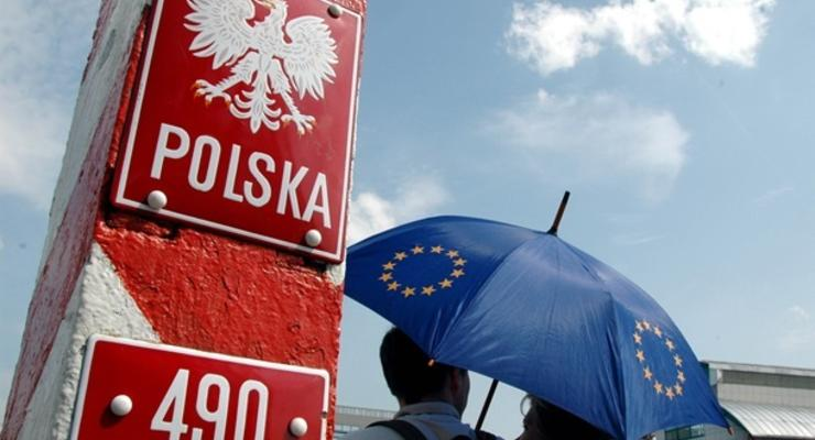 Польша подготовила жалобу в ВТО из-за ограничений Россией импорта