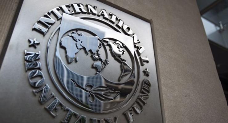 МВФ рассмотрит выделение второго транша Украине 29 августа