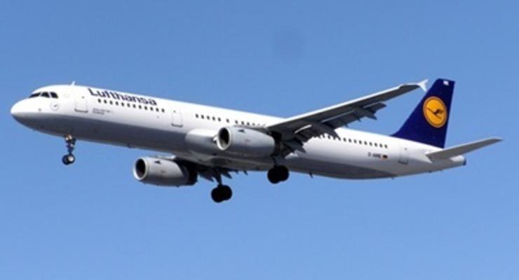 Lufthansa отменила более 100 рейсов из-за очередной забастовки пилотов