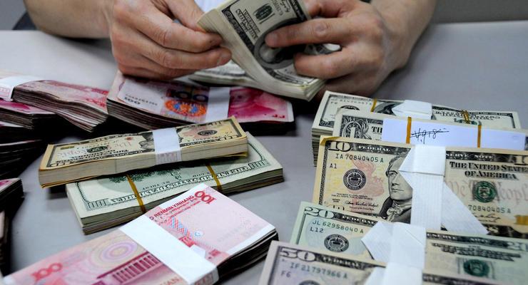 Нацбанк разрешил валютные кредиты для предпринимателей