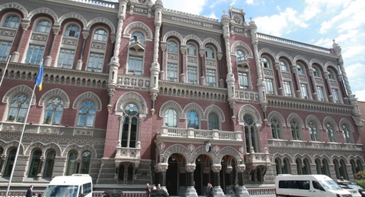 Нацбанк ожидает за два года сокращение экспорта в Россию на 40%