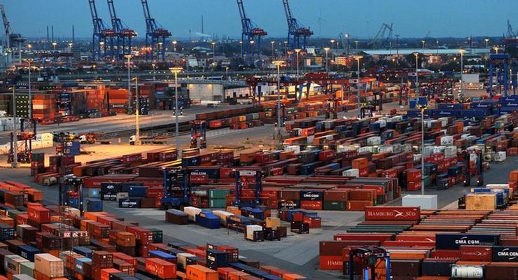 Объем мировой торговли утроится к 2030 году - исследование