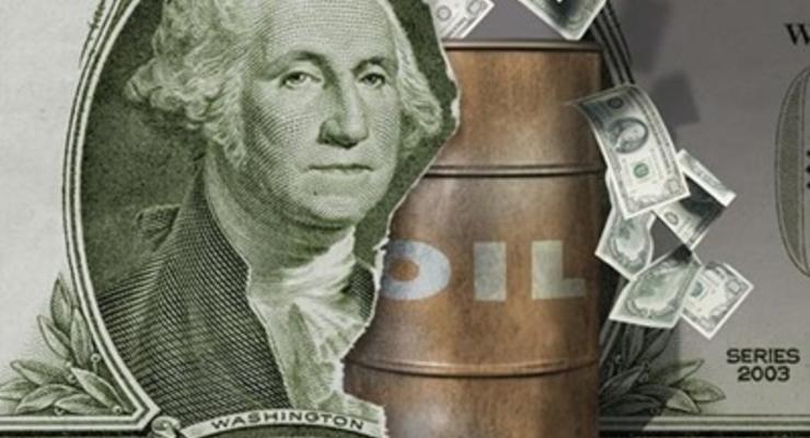 Цены на нефть на мировых рынках повысились