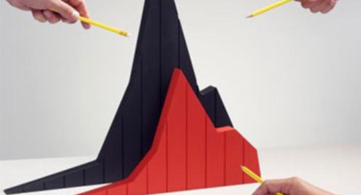 Нацбанк прогнозирует рост экономики в следующем году на 1%
