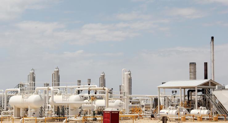 Китай увеличит добычу сланцевого газа в 150 раз