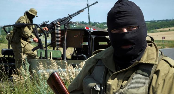 Сепаратисты захватили 95% шахт Донбасса