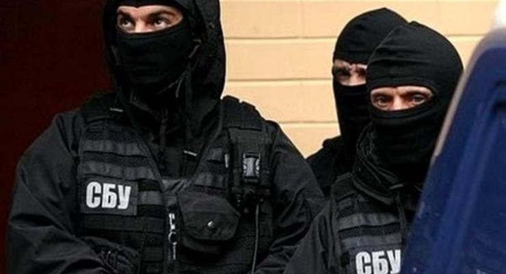 В Киеве прошел обыск в компании Capital Times