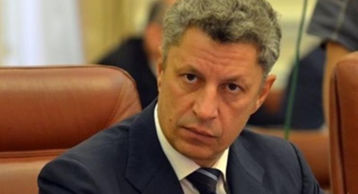 Украина катится в экономическую пропасть – Бойко