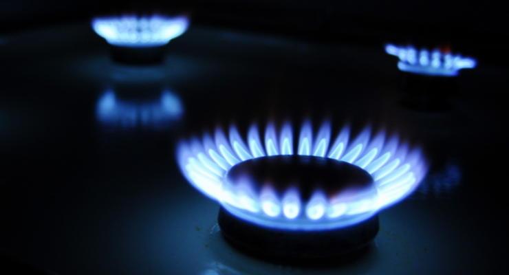 Украина сэкономила на реверсе газа полмиллиарда долларов