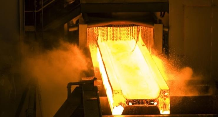 Worldsteel прогнозирует в Украине снижение потребления стали