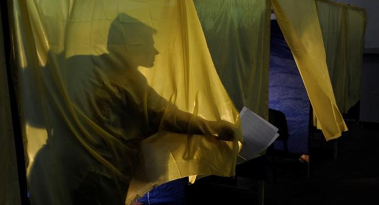 Выборы-2014. Голосовать собираются 72% украинцев