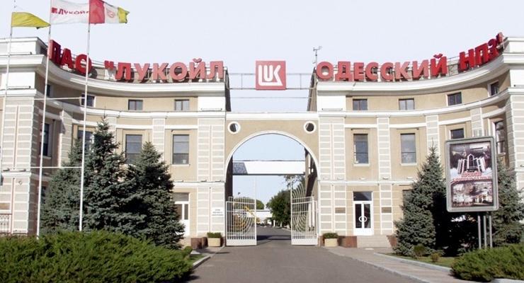 На Одесском НПЗ заявляют о рейдерском захвате предприятия