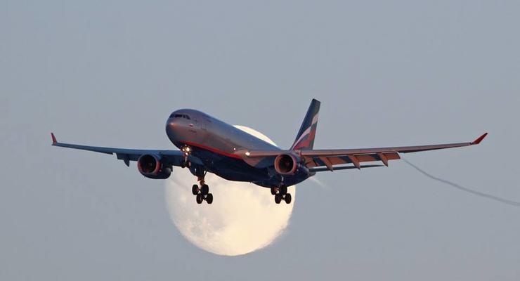 Российская авиакомпания из-за убытков просится в украинское небо