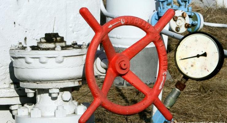 """""""Нафтогаз"""" требует в суде пересмотра транзитного контракта с """"Газпромом"""""""