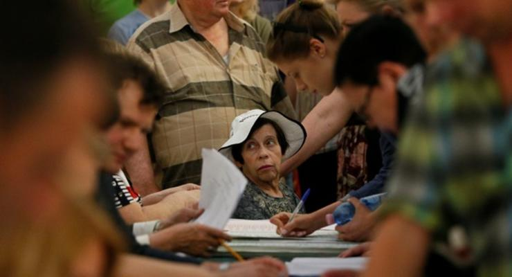 За предвыборные нарушения в Украине завели 178 уголовных дел