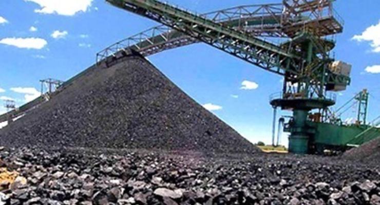 Украине дополнительно необходимы четыре миллиона тонн угля - Яценюк