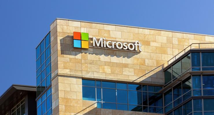 Microsoft приостанавливает сотрудничество c российским издательством